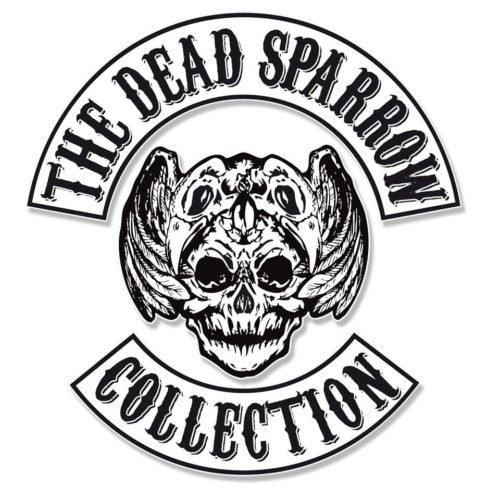 the dead sparrow collection live im Fümreif