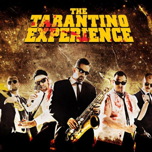 tarantino experience live im fümreif