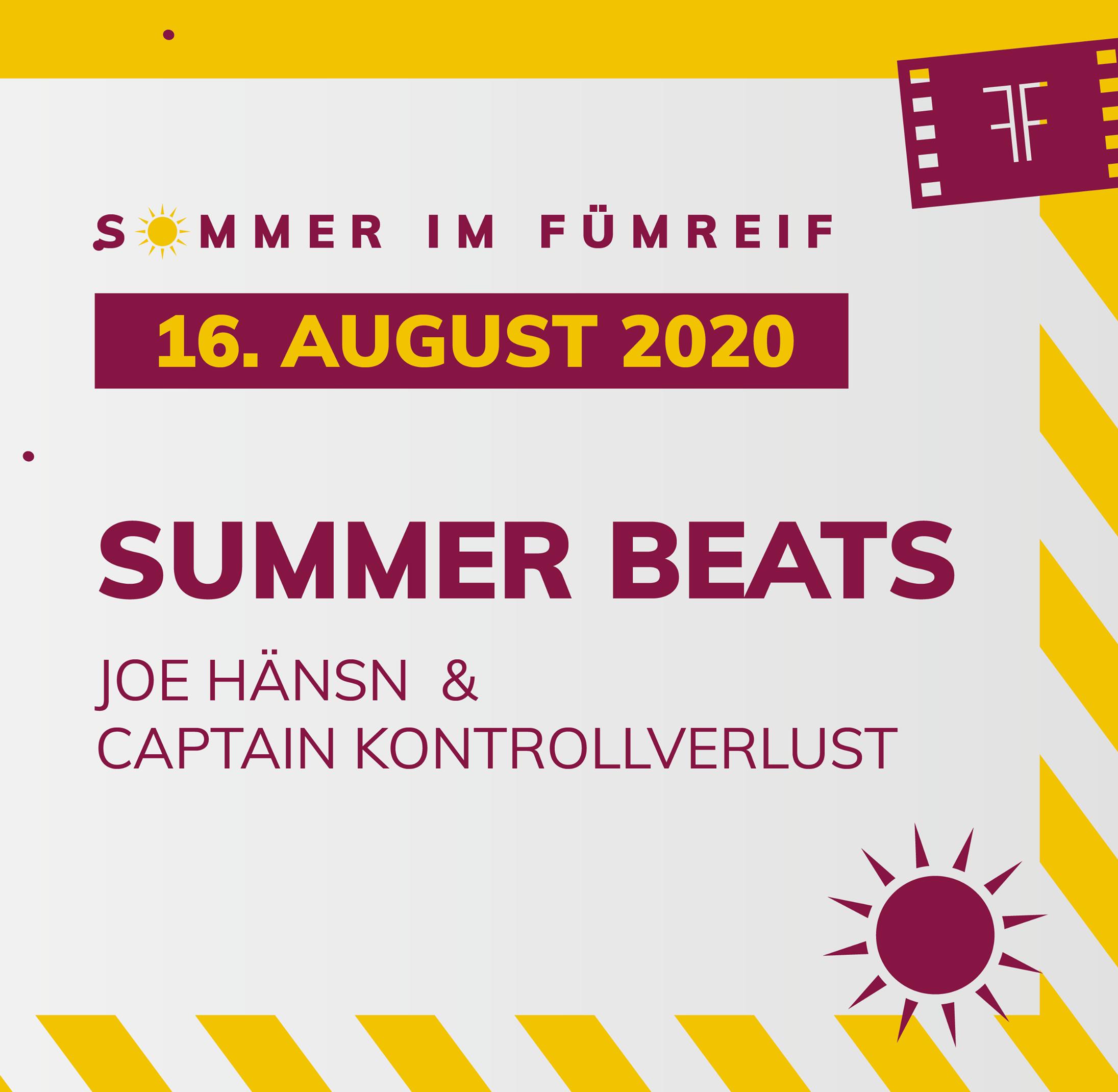 summer beats fümreif attergau