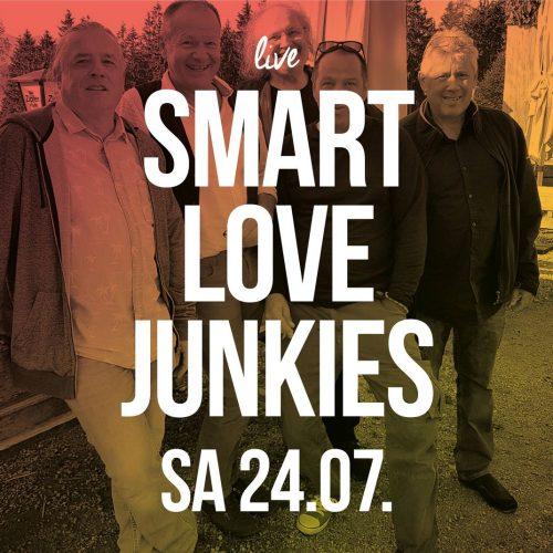 smart lovejunkies live Fümreif