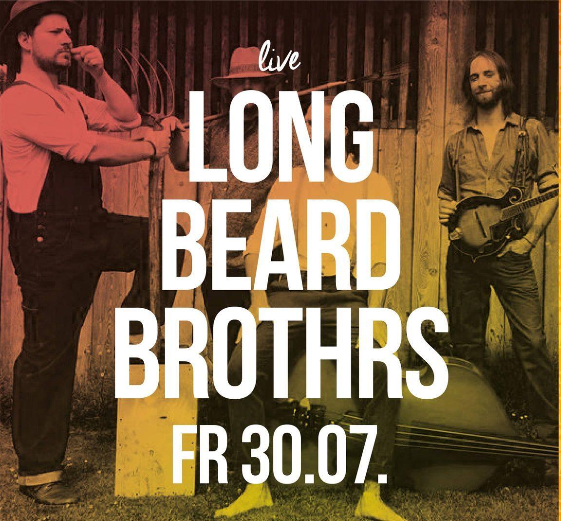 long beard brothers live fümreif attergau