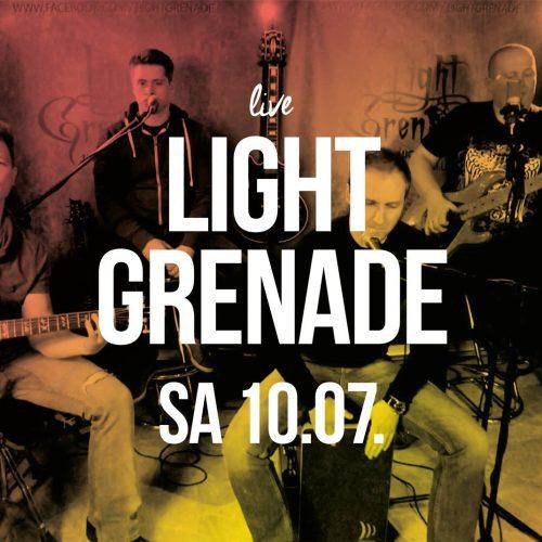 Light Grenade live Fuemreif